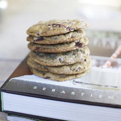 Bouchon Bakery Cookies