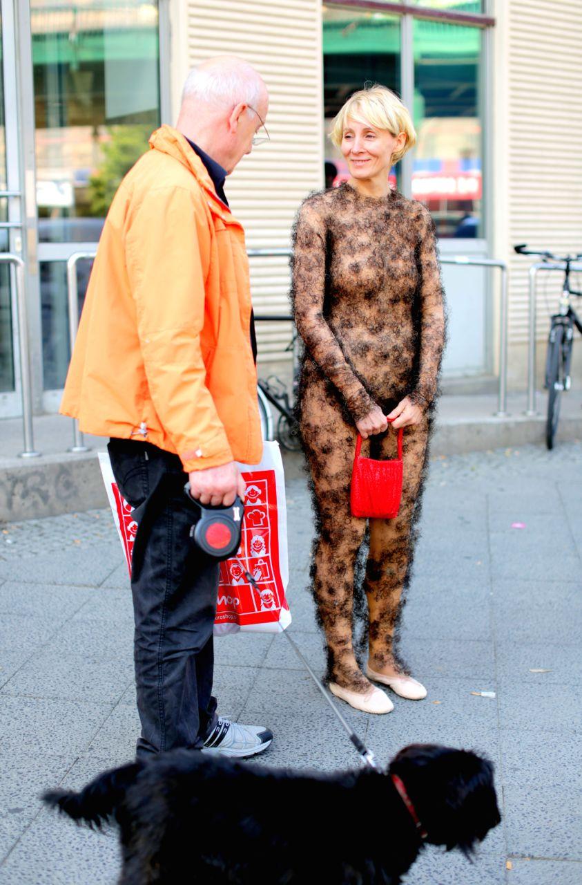 Berlin 2013, Picture by Ruthe Zuntz