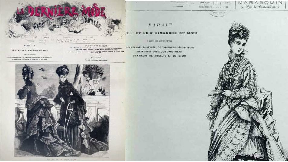 Images empruntées au facsimile vendu par la librairie  Diktats