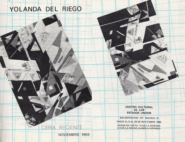 Exhibition catalog cover