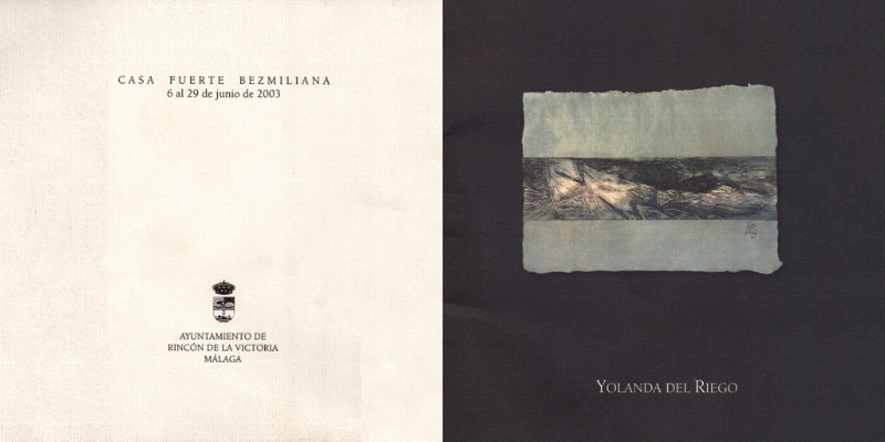 Catalog front cover