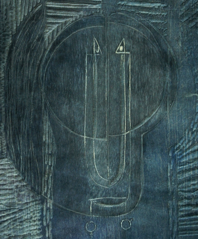 Detalle de  Primitivo estado de igualdad , SN1 (1999)