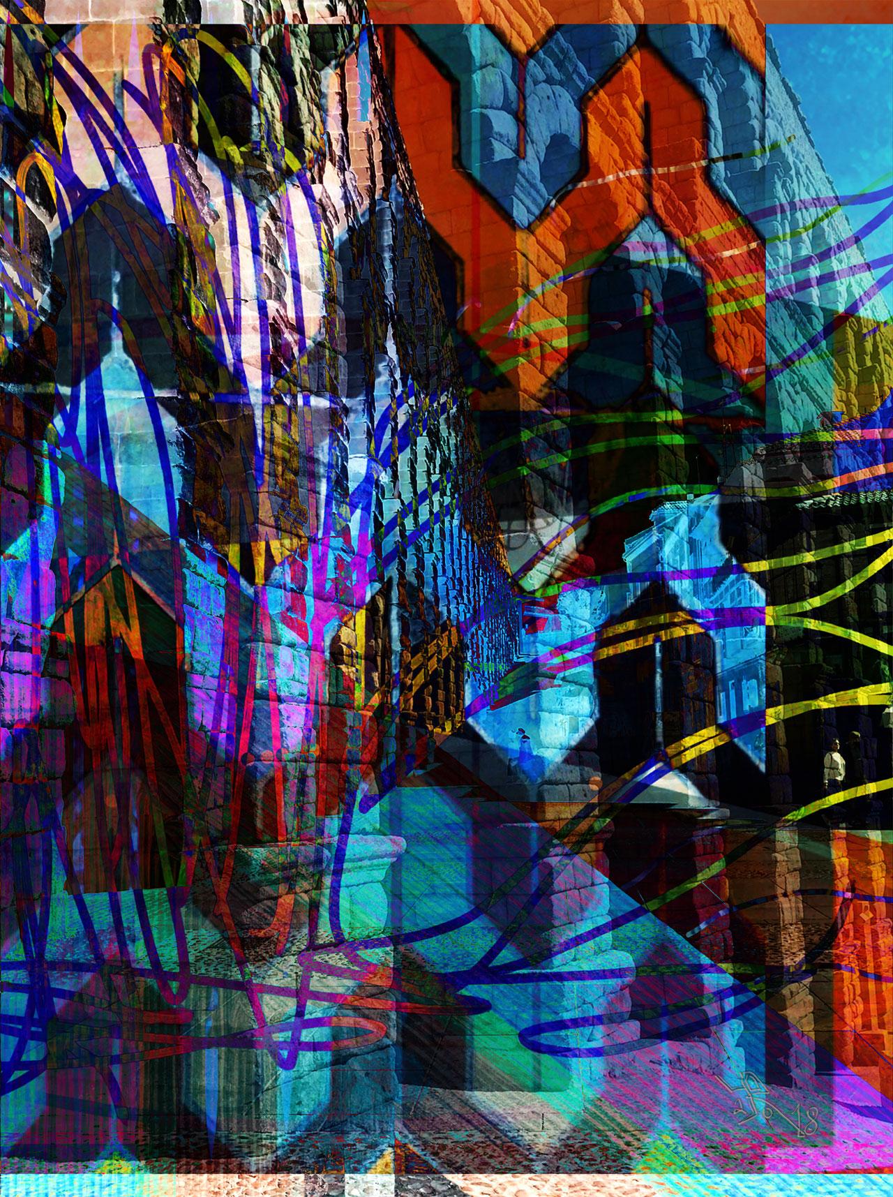 Signos vitales  Digital C-Print, 67 x 50 cm