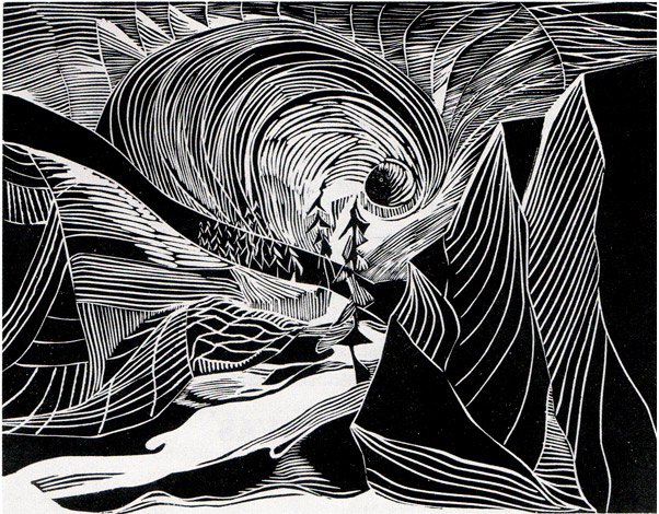 Aurora Borealis, 1976