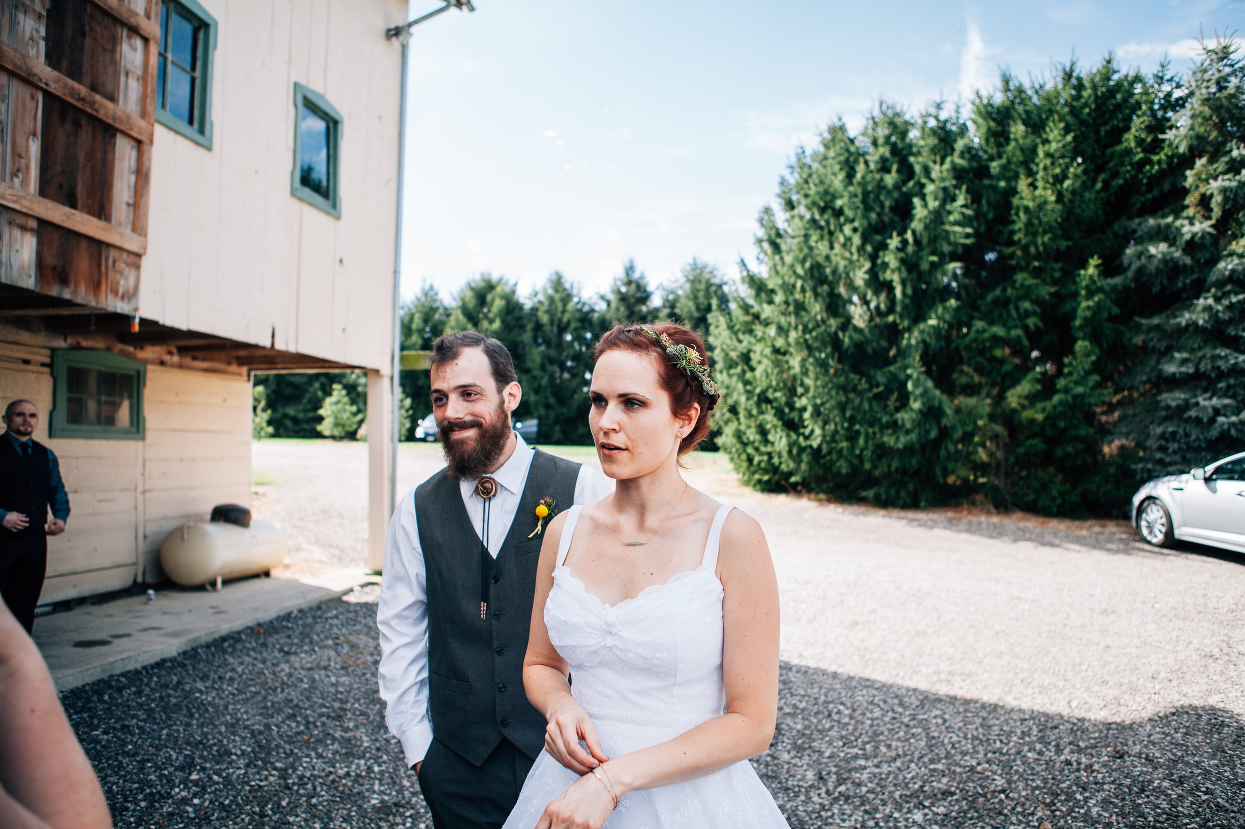 Carrie Hall Photography || Wedding Photographer
