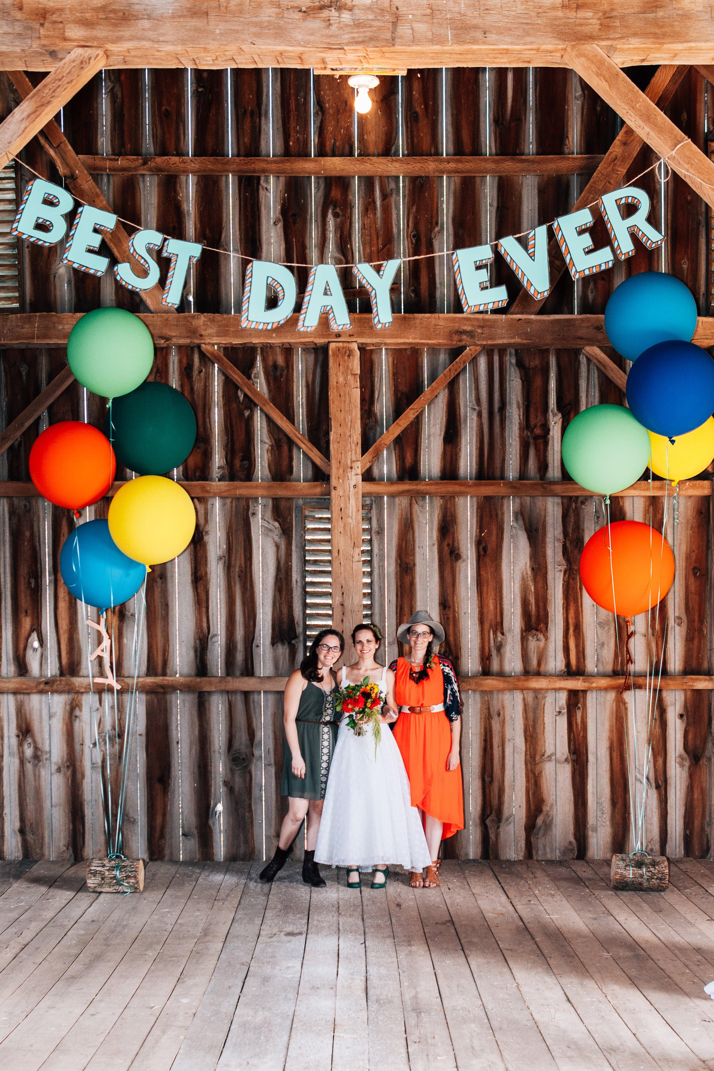 Carrie Hall Photography || Wedding Photographer