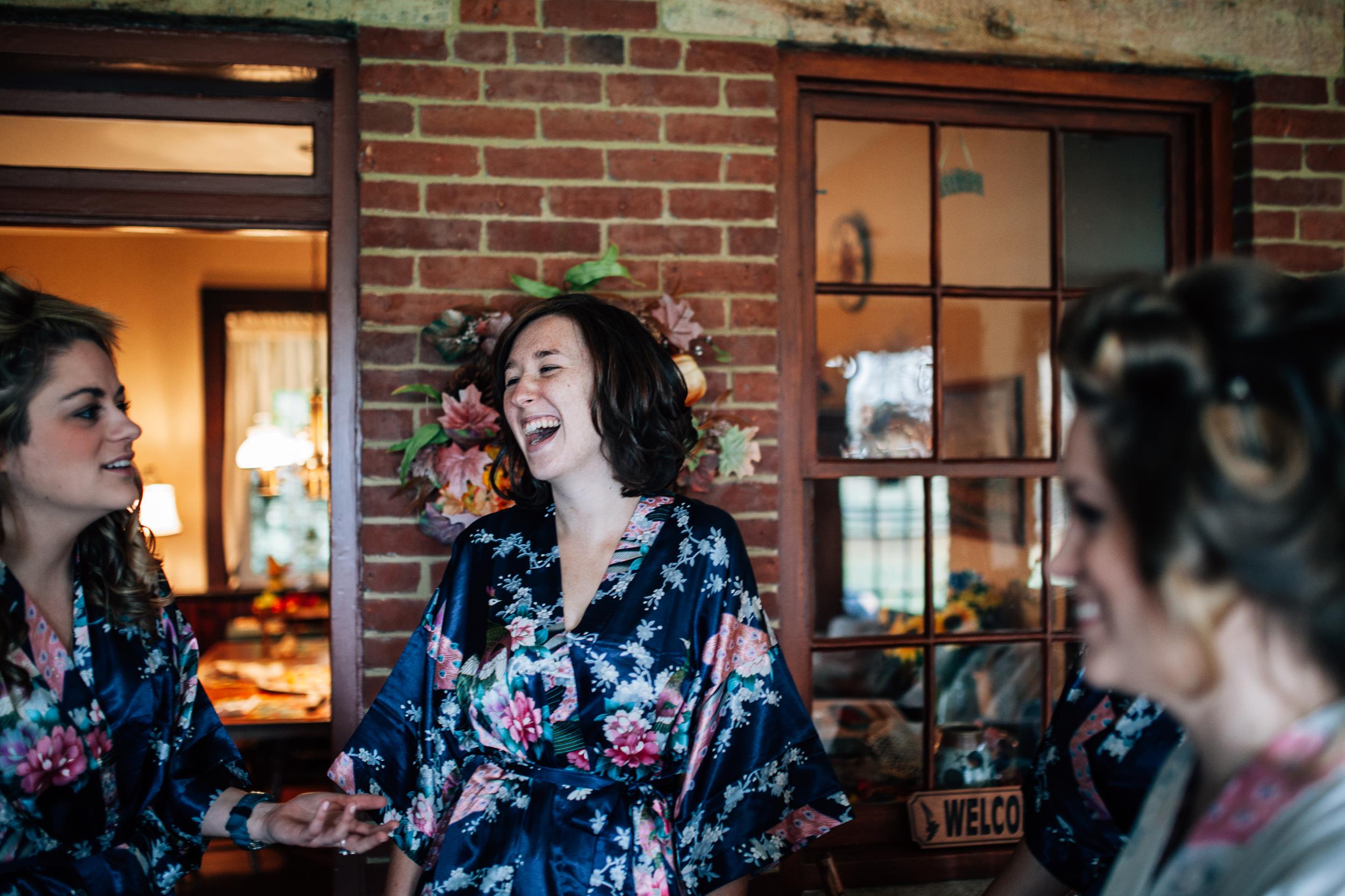 Carrie Hall Photography || Brookside Farms || Ohio Wedding Photographer