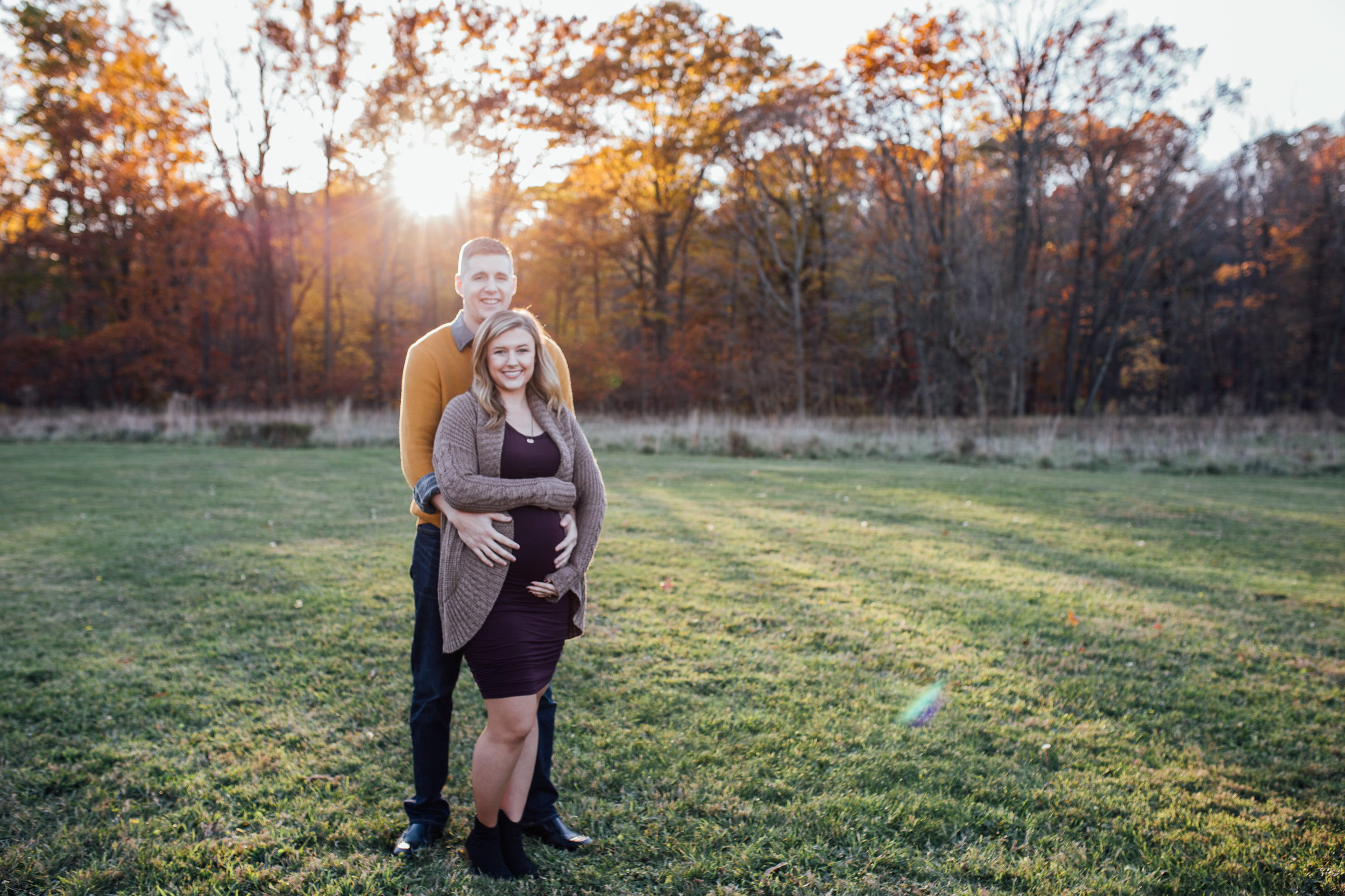 Carrie Hall Photography || Cleveland, Ohio Maternity Photographer Expertise.com