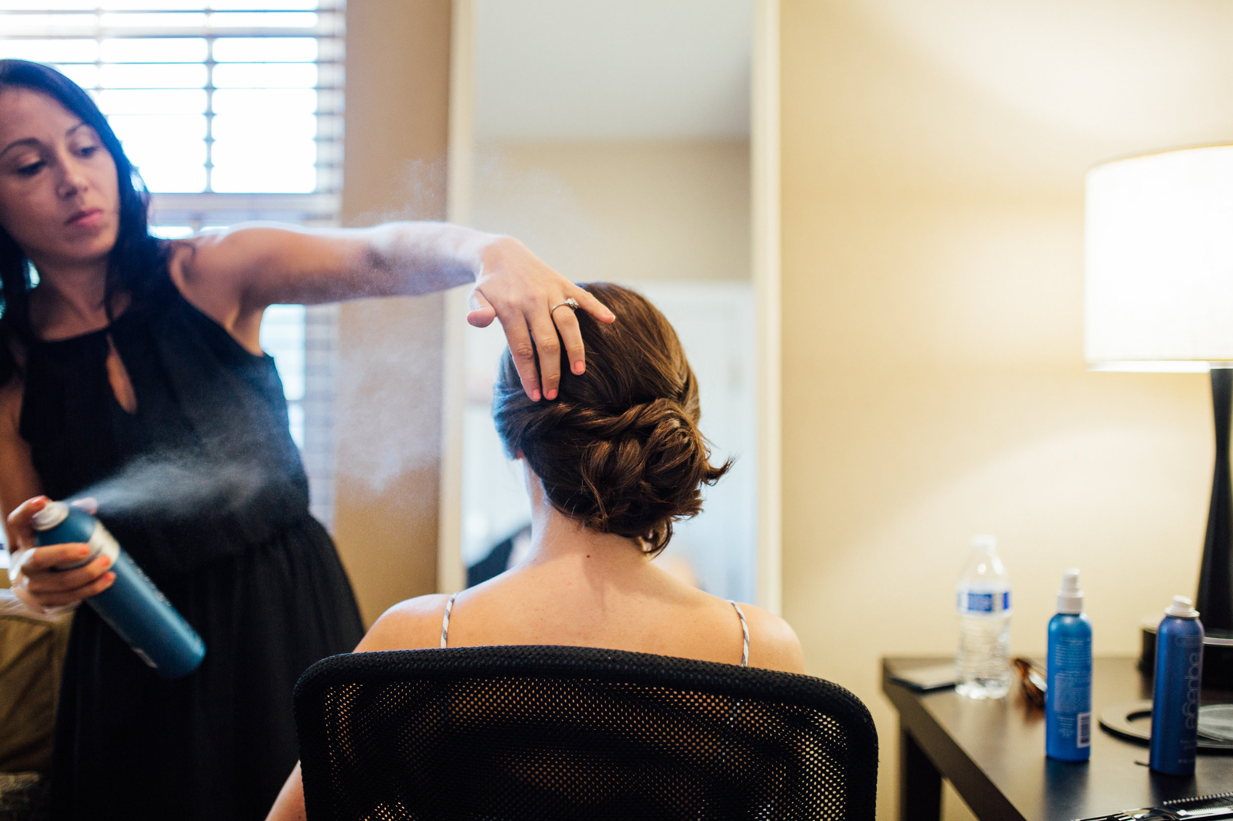 Carrie Hall Photography || Wedding Photographer || Cleveland, Ohio || Glidden House