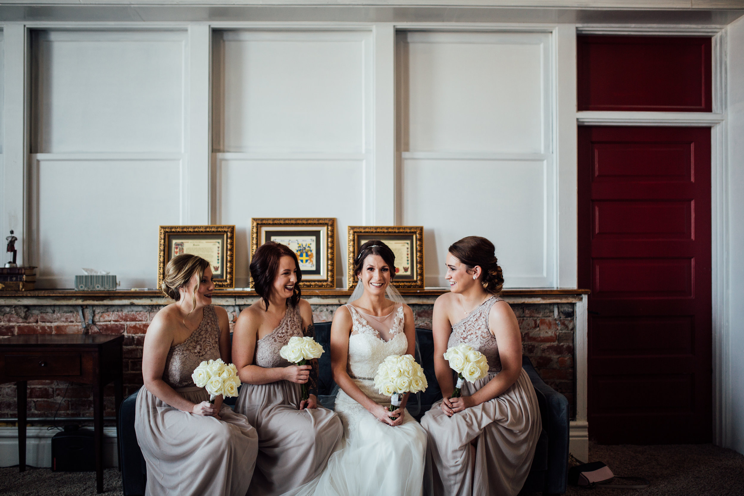 Cleveland, Ohio // lifestyle and documentary wedding photographer // Sandusky, Ohio // Carrie Hall Photography