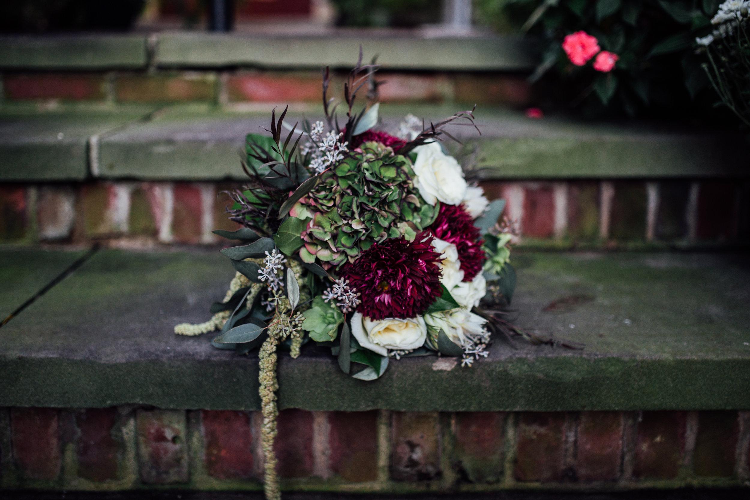 Carrie Hall Photography   Cleveland, Ohio   Wedding Photographer