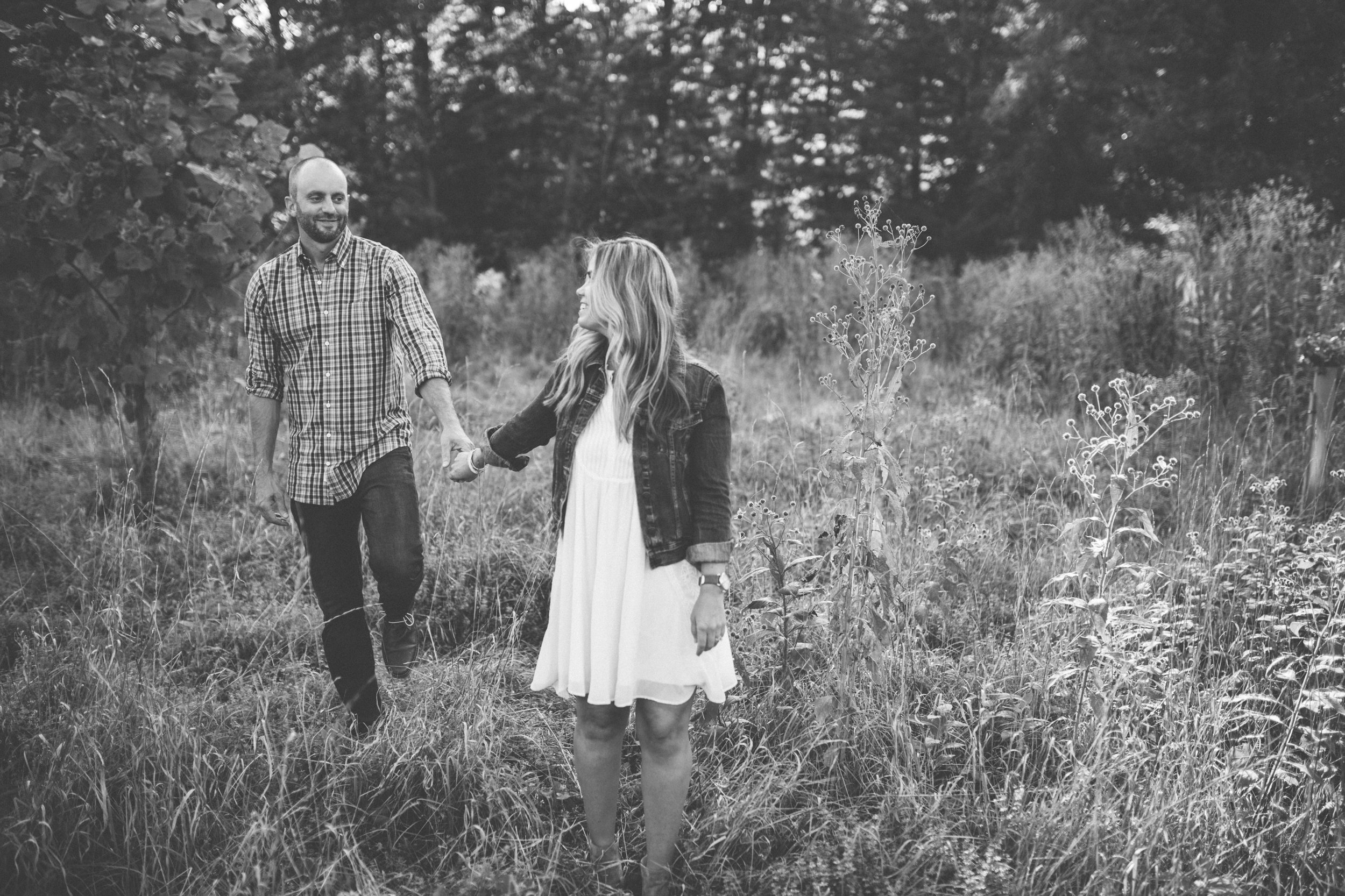 Carrie Hall Photography // Cleveland, Ohio // Family Photographer // Rocky River Metroparks