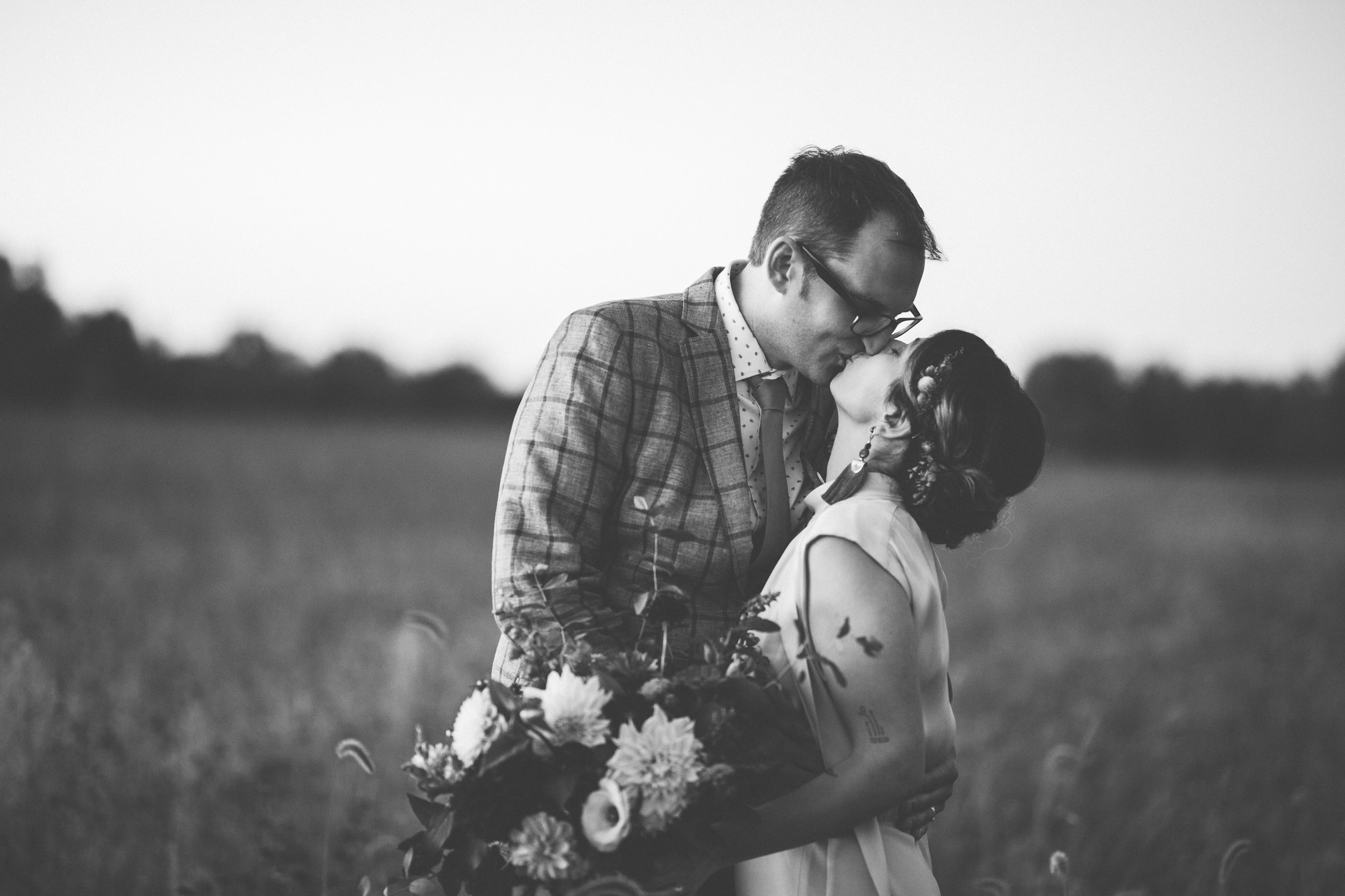 Carrie Hall Photography // Cleveland, Ohio  // Wedding Photographer
