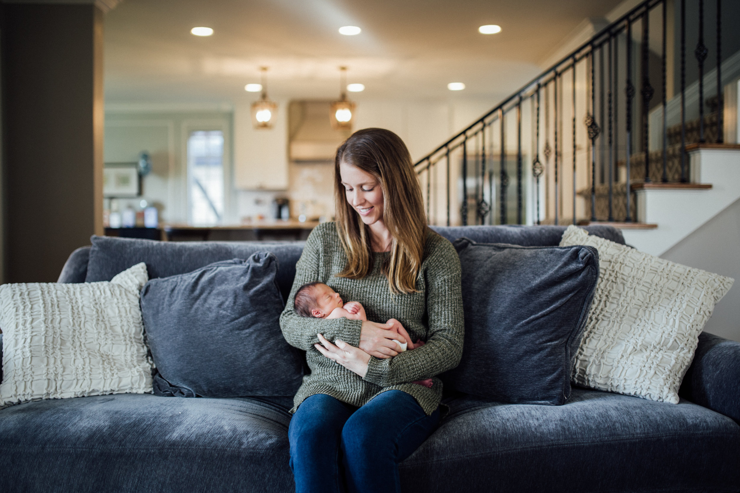 277A1408.jpgCleveland, Ohio Newborn Photographer // Carrie Hall Photography