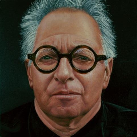 Steven Fawson portrait by Tom Hoffman