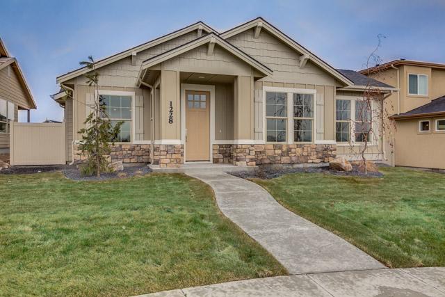 The Patton | Todd Campbell Custom Homes | Reflection Ridge
