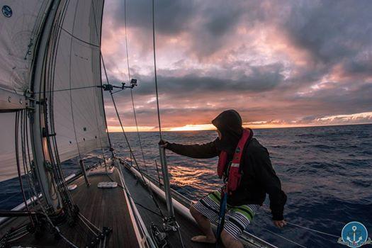 Scouting the horizon