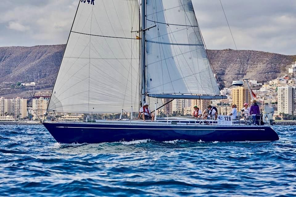 - It was Milanto's 9th ARC with skipper Valerio Bardi.