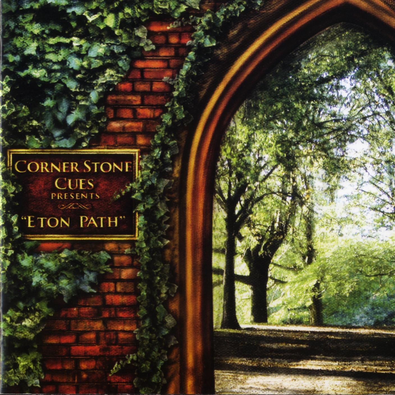 album cover for eton path