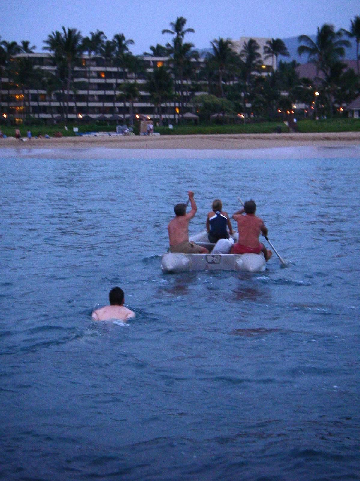2008 We'll just Swim.jpg