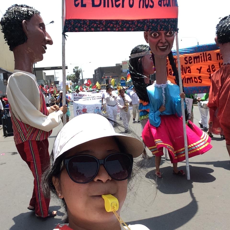Dancing indigenousmascots ft. whistle