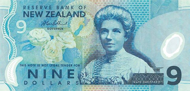 Image courtesy of  New Zealand Federation of Business and Professional Women Inc