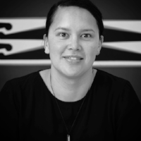 CHRISTINA LEEF   Christina descends from Te Rarawa, Ngāti Manawa, Ngāpuhi, Kuki Airani. Christina studied Māori Business at Victoria University and was especially interested in indigenous entrepreneurship and how local solutions could solve many of the problems humanity faces today. Today she works as a programme manager of rangatahi programmes at Māori Women's Development Inc., a charitable trust that focuses on supporting Māori women and their whānau to succeed in business through the provision of business and financial capability programmes. She is also the programme manger for Kōkiri, the first accelerator programme for Māori entrepreneurs. Christina is committed to supporting, connecting and enabling indigenous rangatahi to unleash their inner entrepreneur in an ever changing world. This kaupapa invites opportunity to connect with and serve indigenous leaders all around the world.