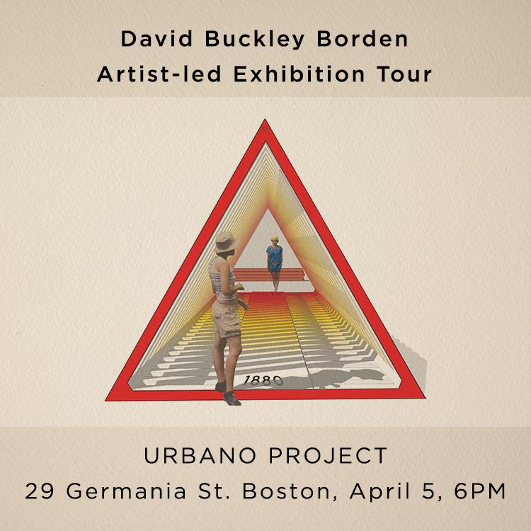 David Buckley Borden Urbano Project