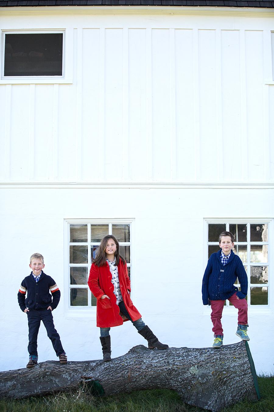 kids pose on log(PROOF).jpg