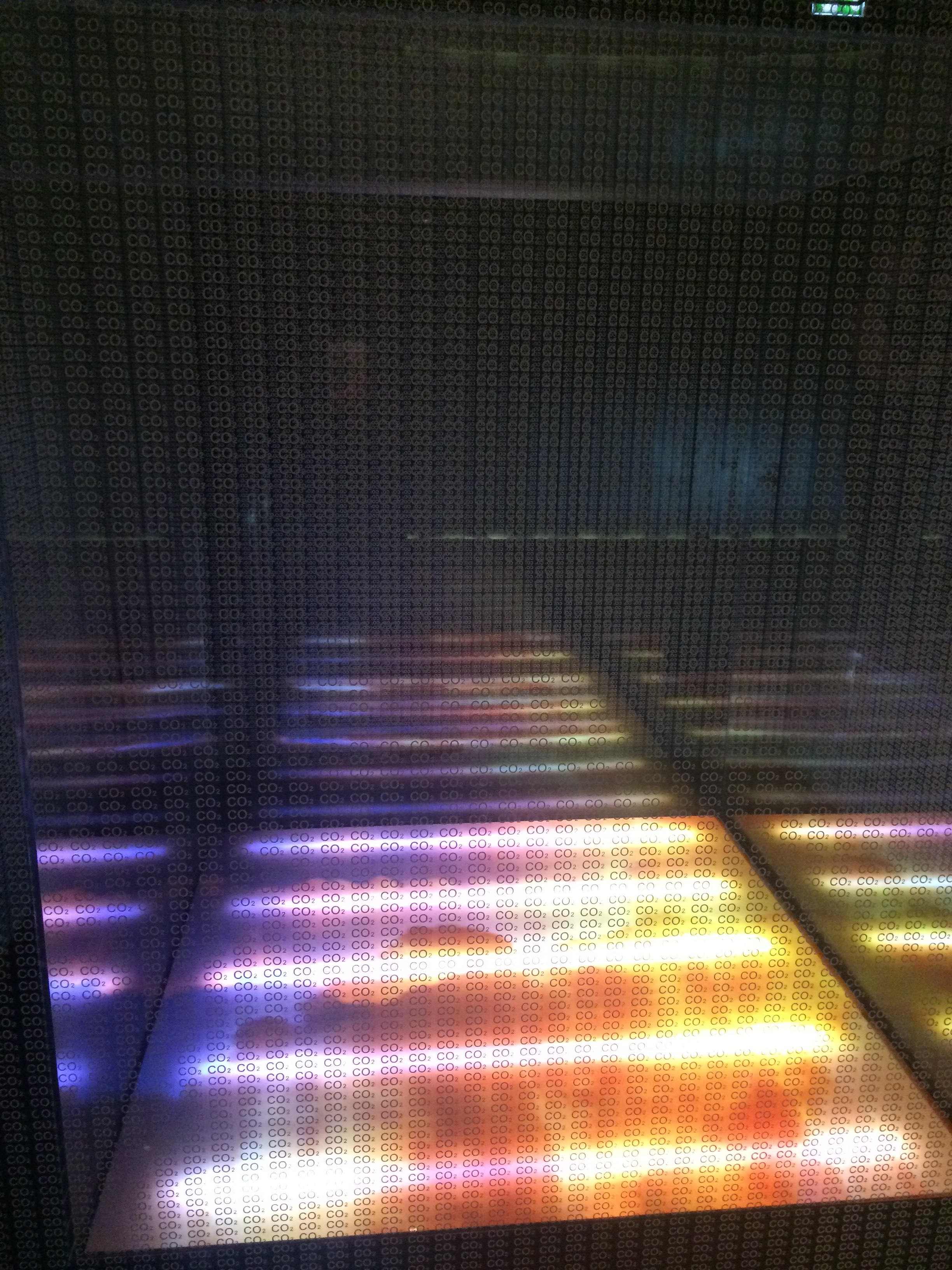 Cube, Tadao Ando