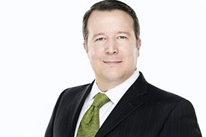 Scott Fischer, CivicStory Board President