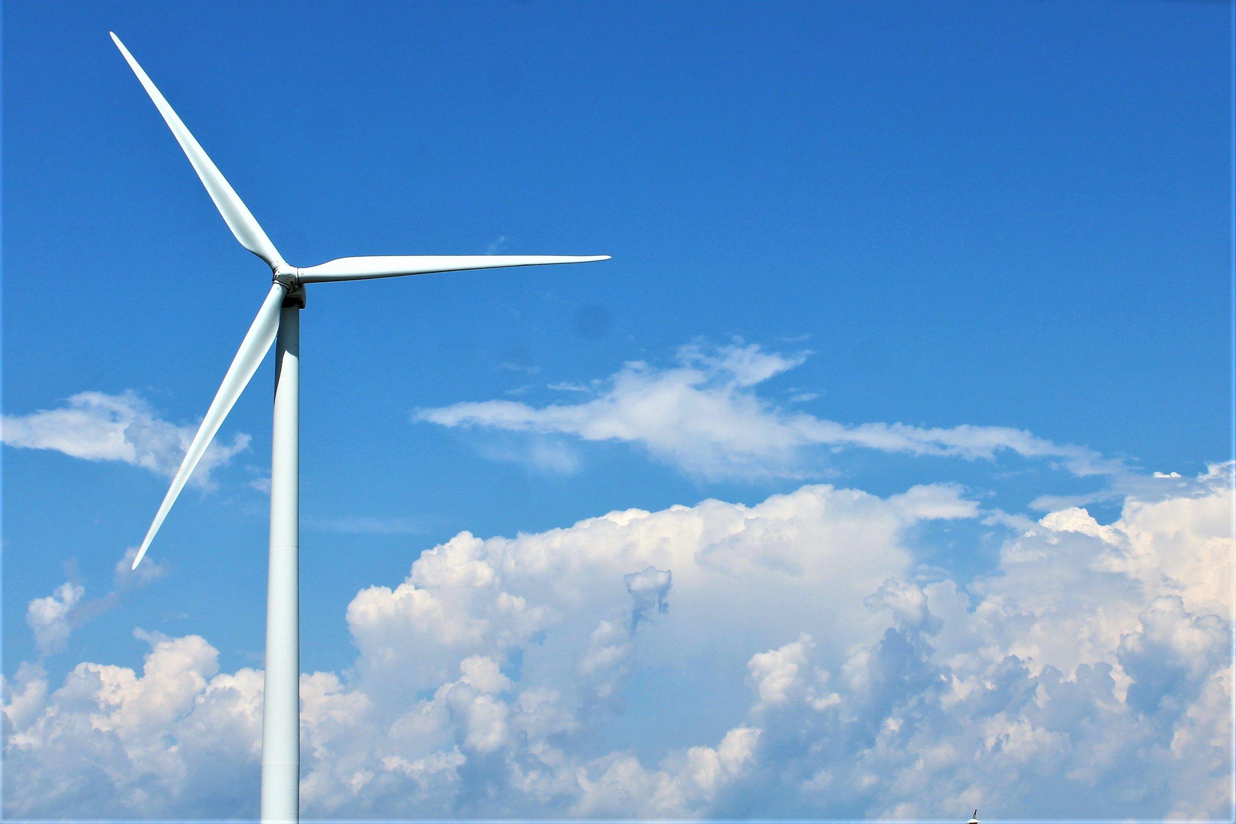ACUA windmill - Photo by Bill Barlow