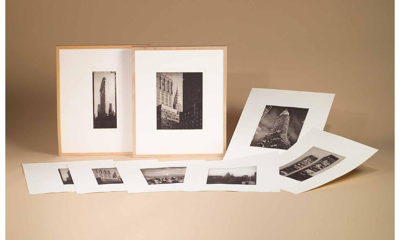 The Manhattan Portfolio, Tom Baril