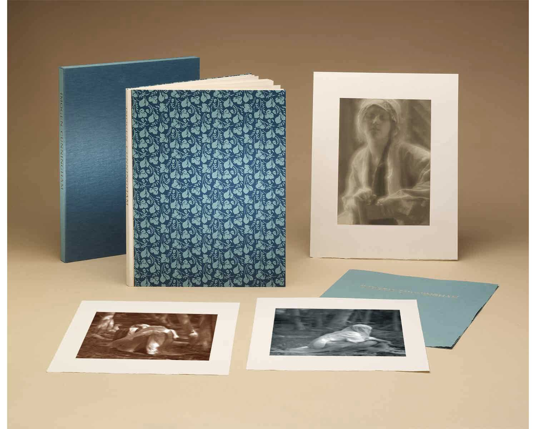 William Morris, Imogen Cunningham: Symbolist