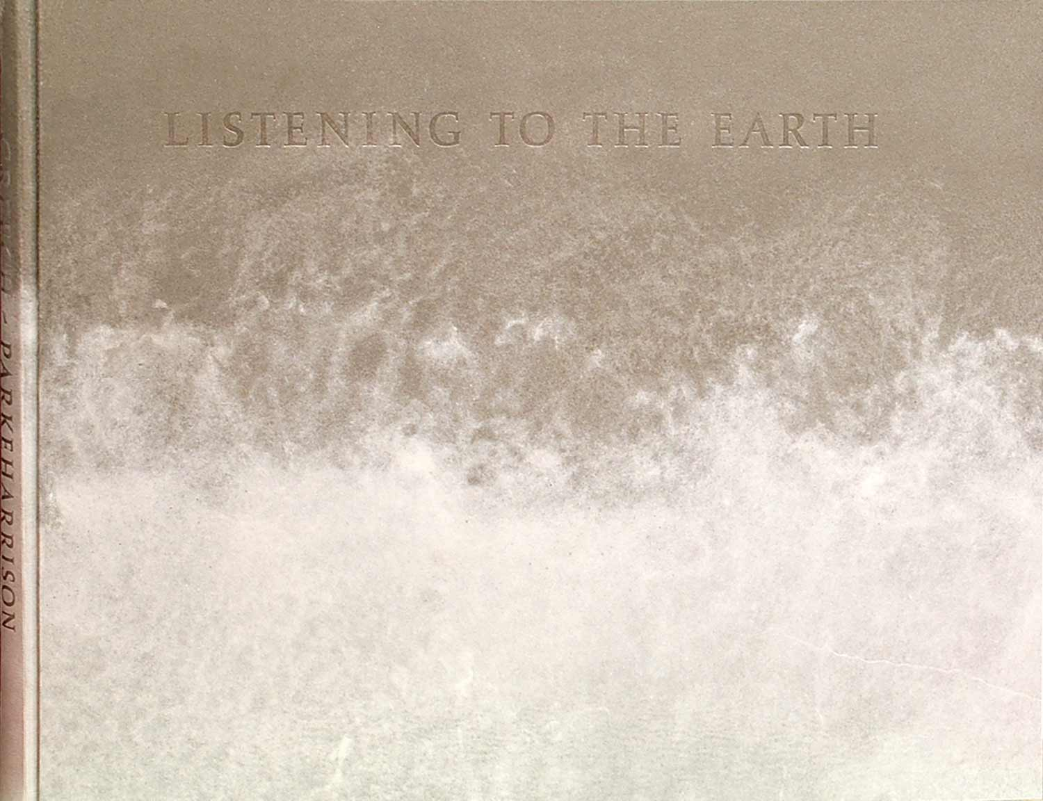 Morri Creech, Listening to the Earth