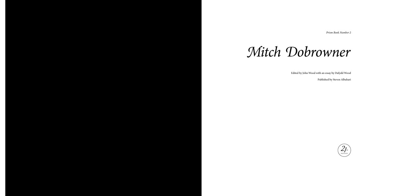 Dafydd Wood, Mitch Dobrowner