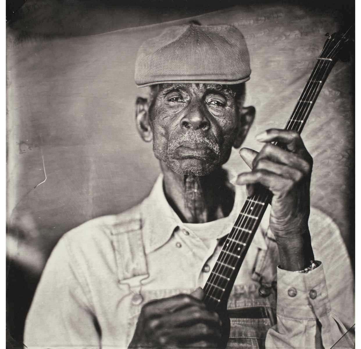 John Dee Holeman, Piedmont Blues – Durham, NC 2015
