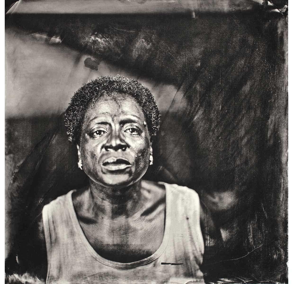 Sharon Jones, Soul Singer – Augusta, GA 2015