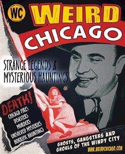 Weird Chicago Tours Chicago, IL