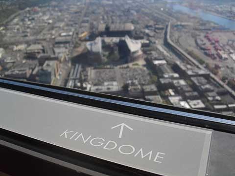 Kingdome This Way