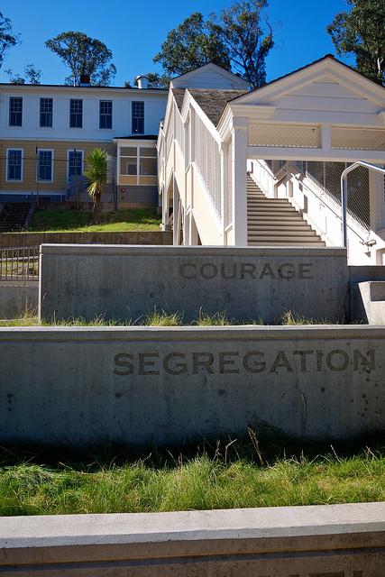 Detention Barracks