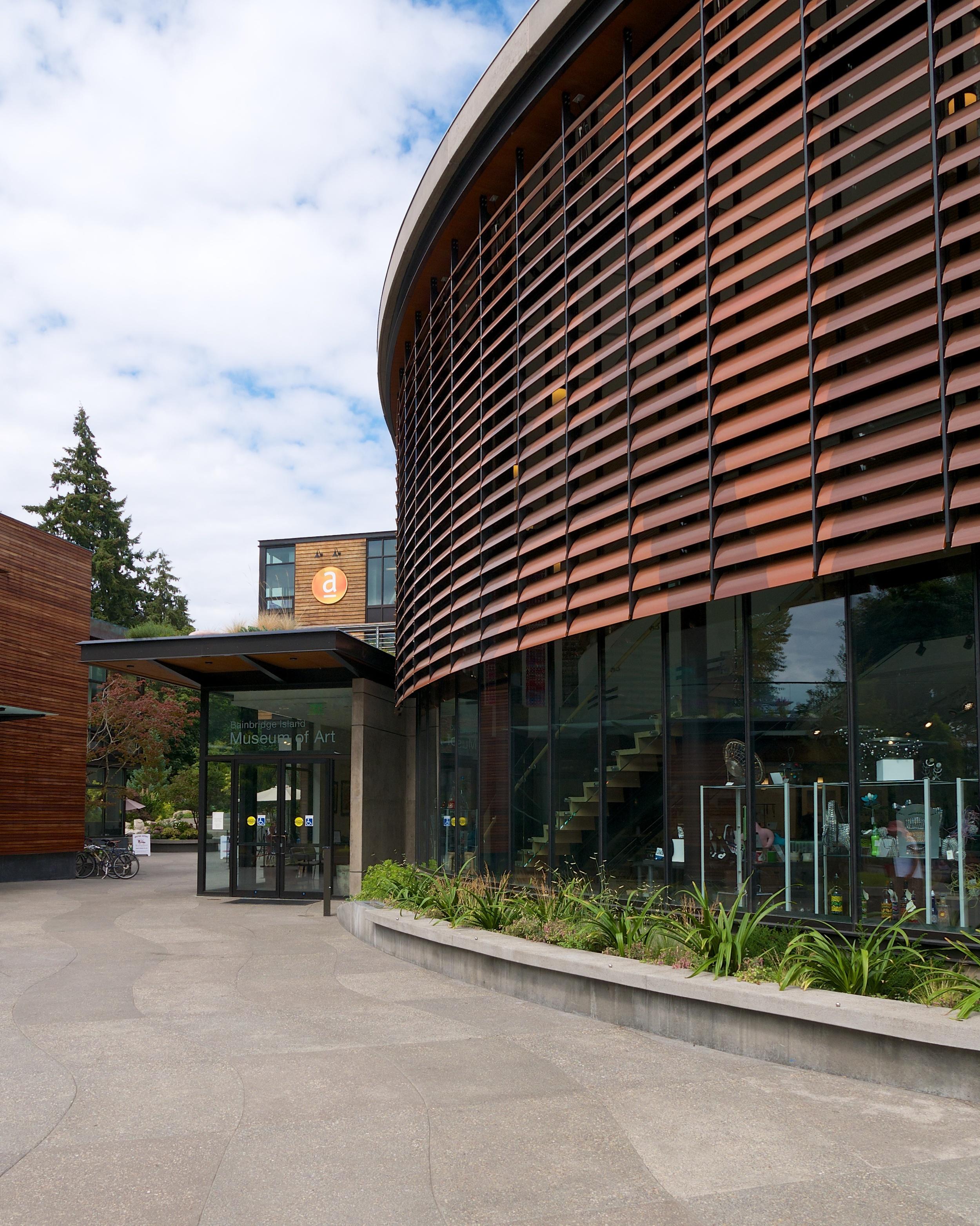 Bainbridge Island Museum of Art