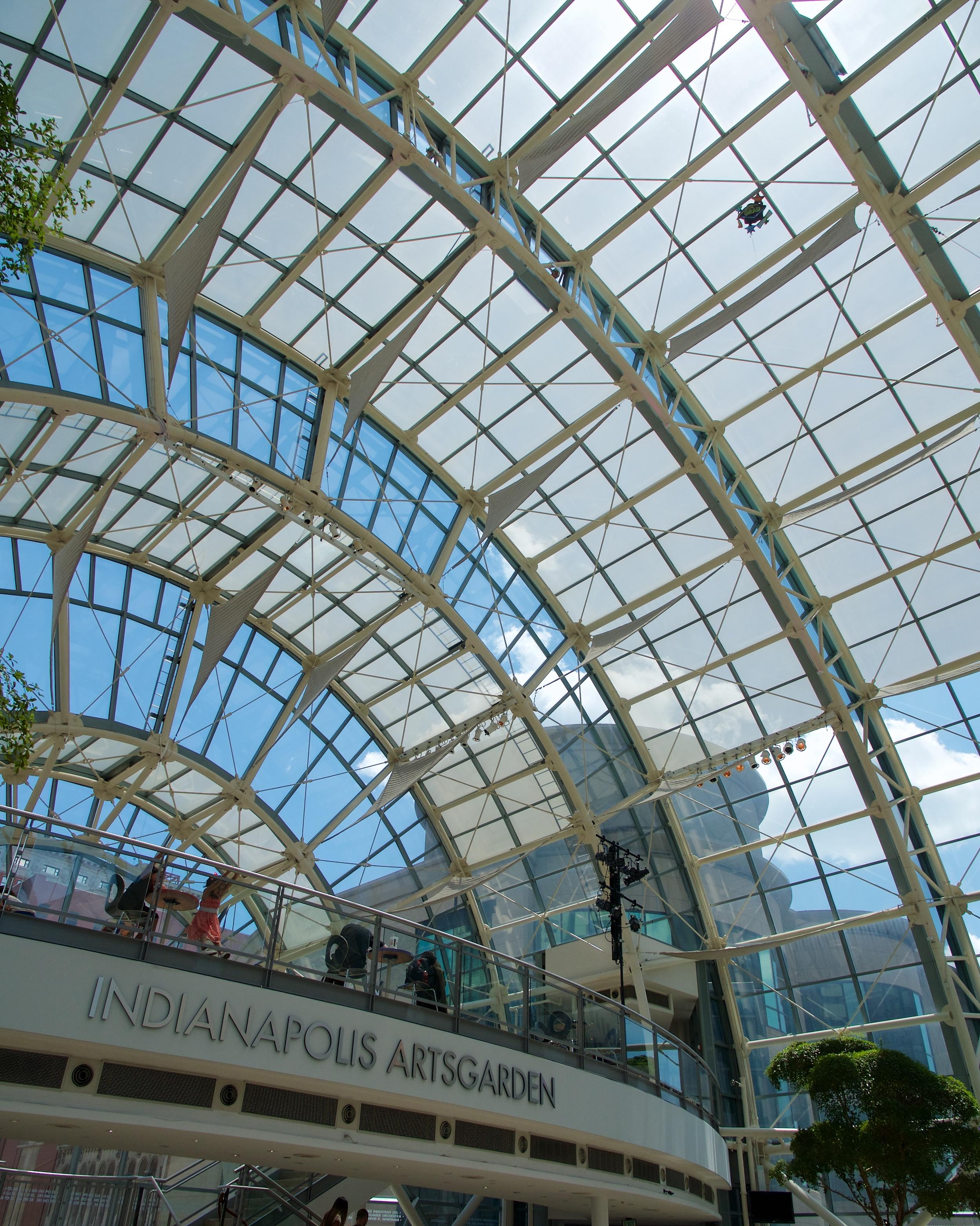 Indianapolis Artsgarden