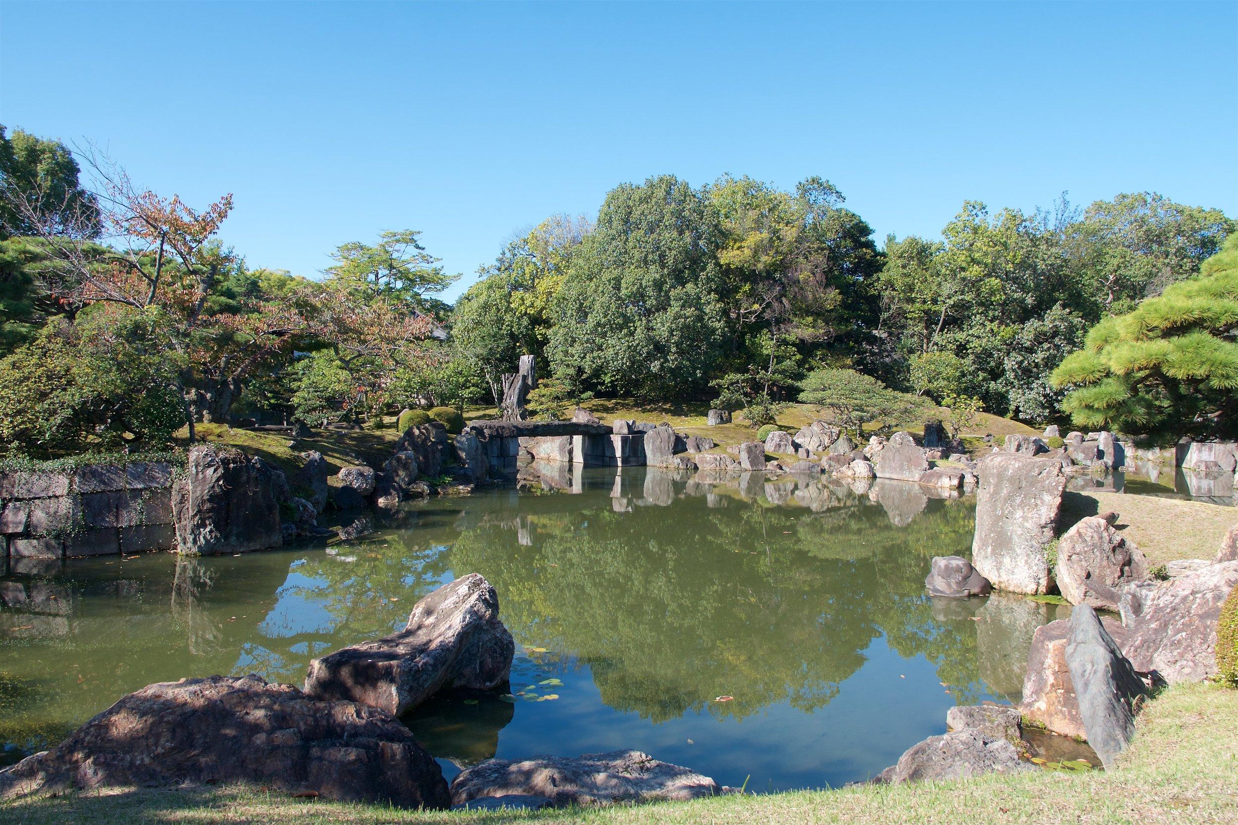 Nioramu Garden