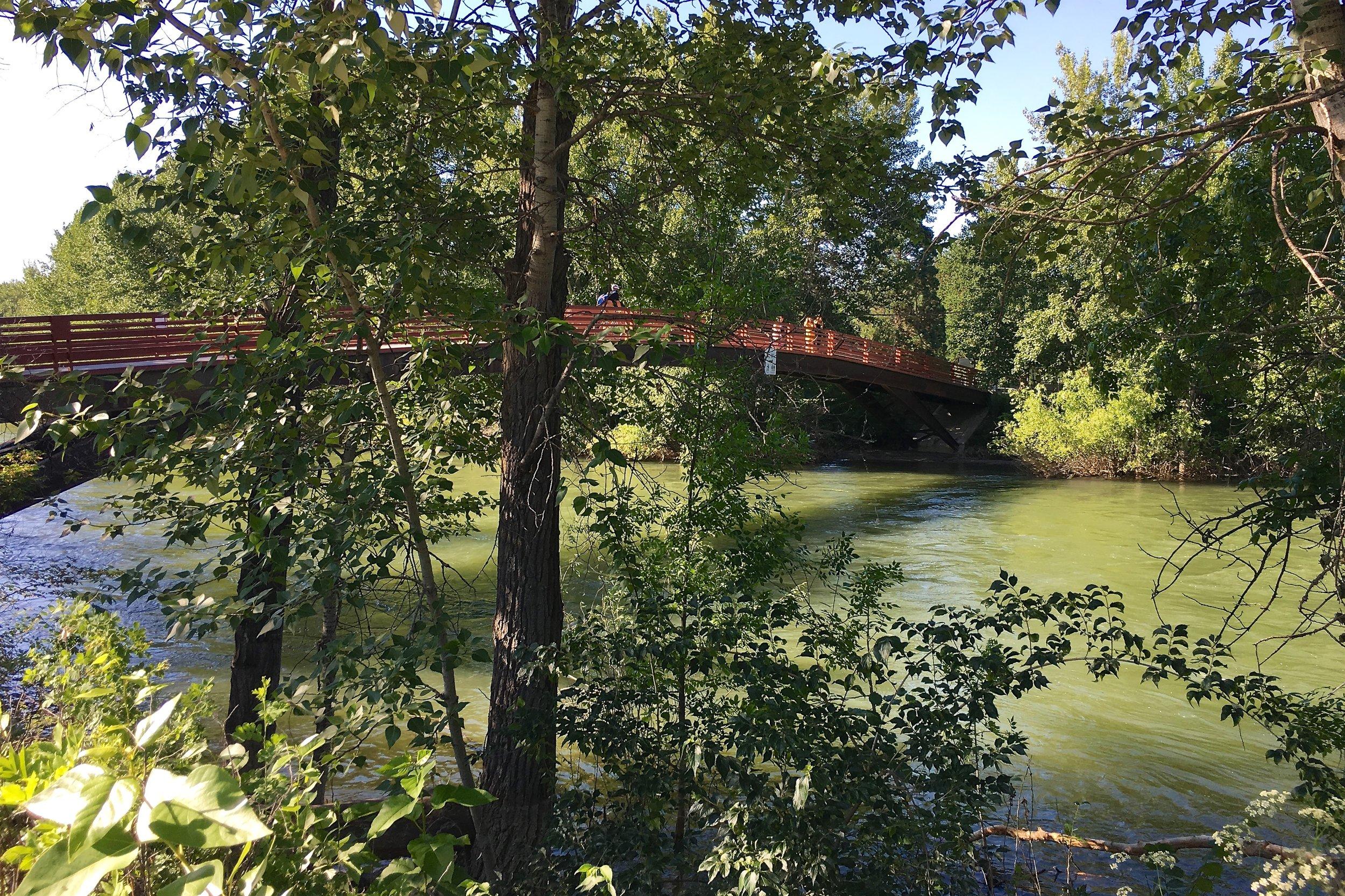 Bob Gibb Friendship Bridge