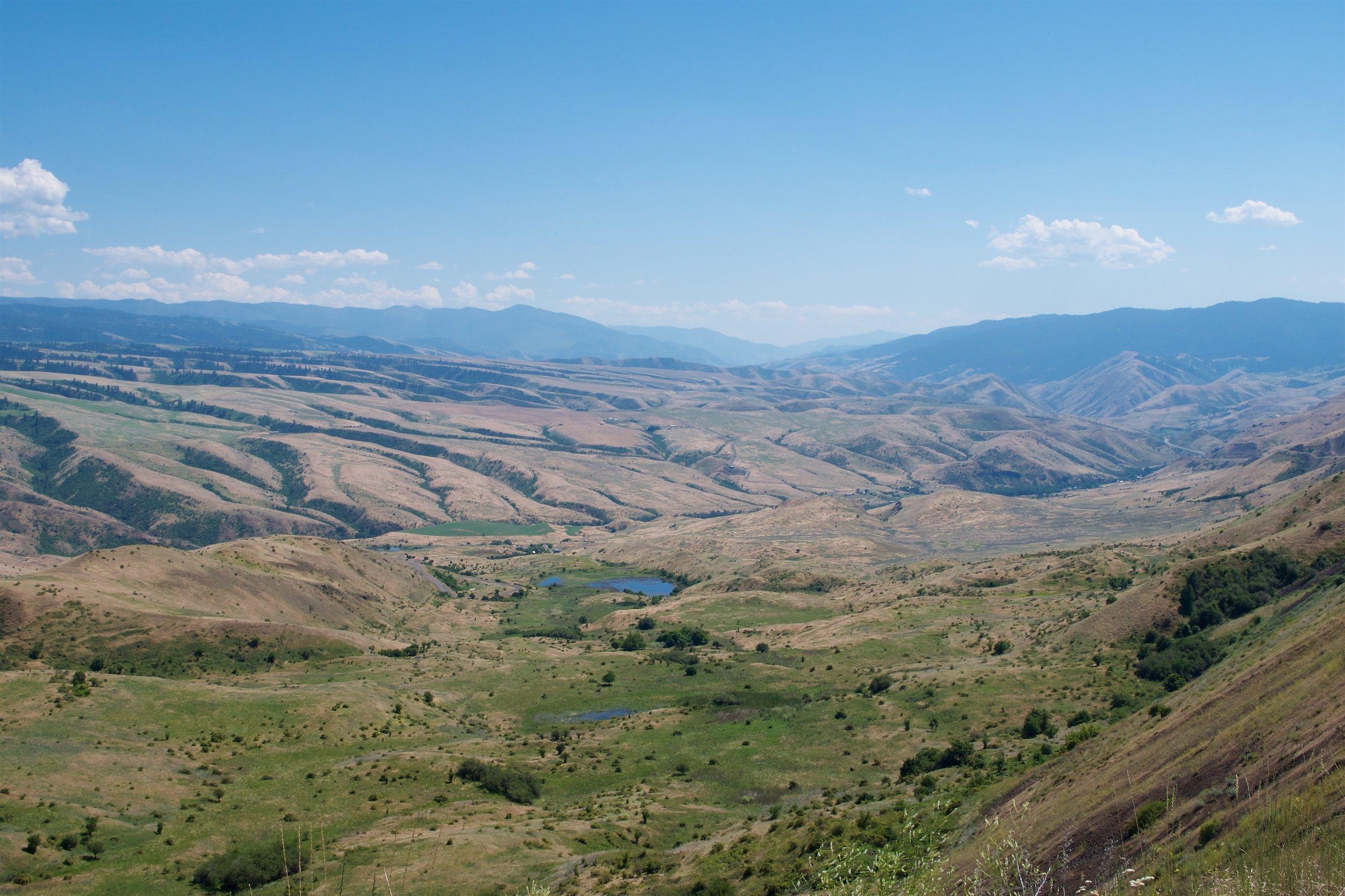 White Bird Battlefield, Nez Perce National Historic Park