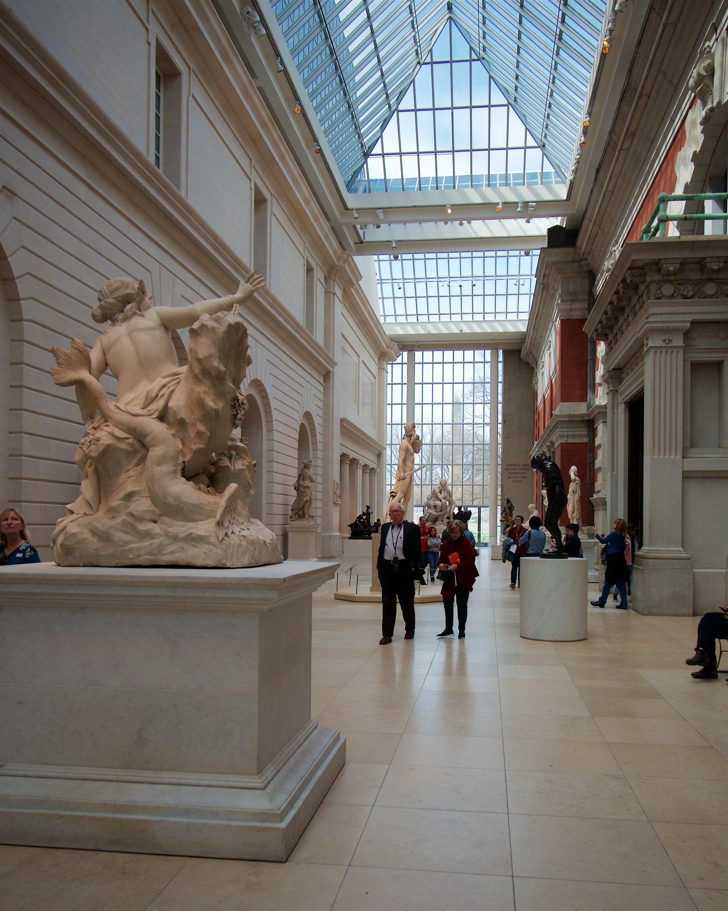 Gallery 548