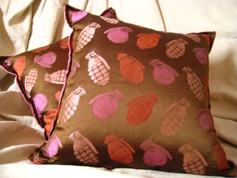Pair of Silk Pillows 16x16.jpg