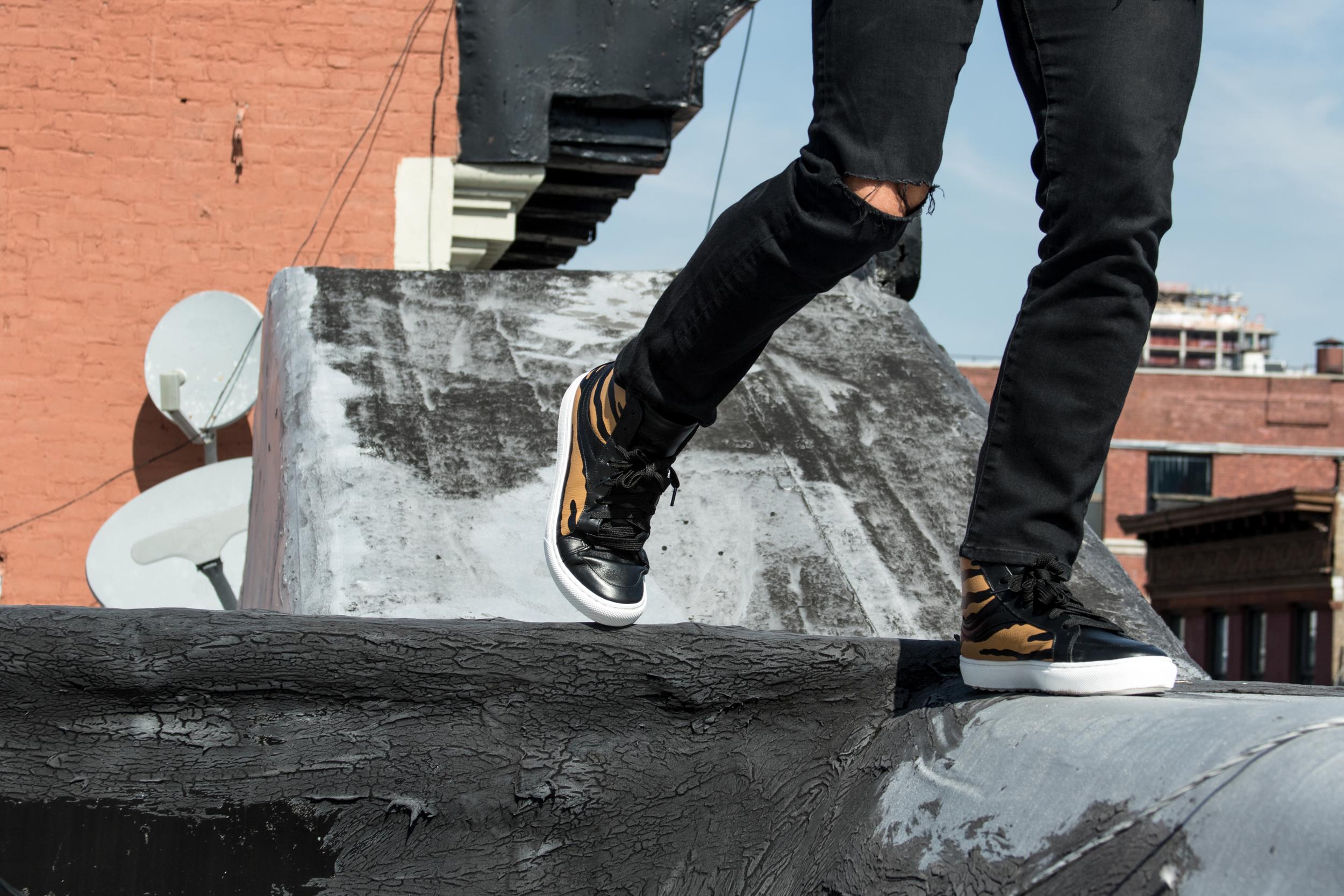 C202 Sneaker