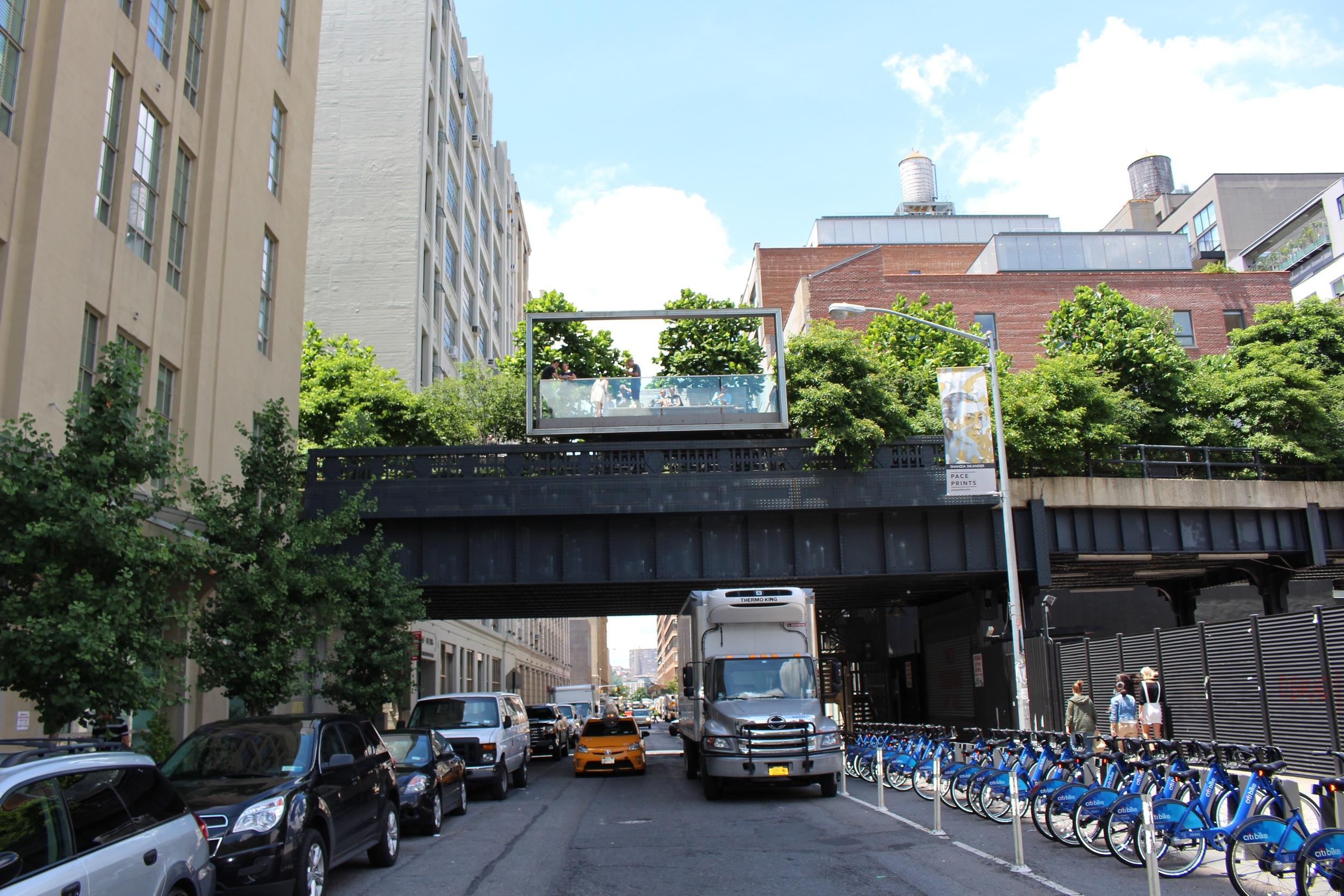 Highline!